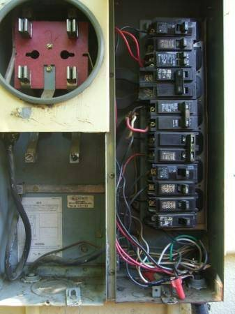 How Much For Electrician