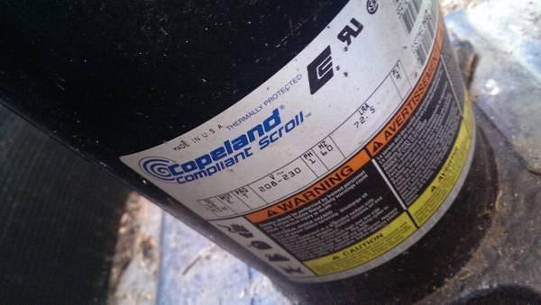Replace Compressor In AC Unit  Cover Photo