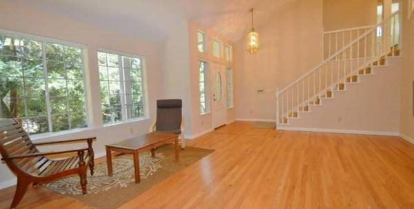 Hardwood Floor Refinish And Other Work  Cover Photo
