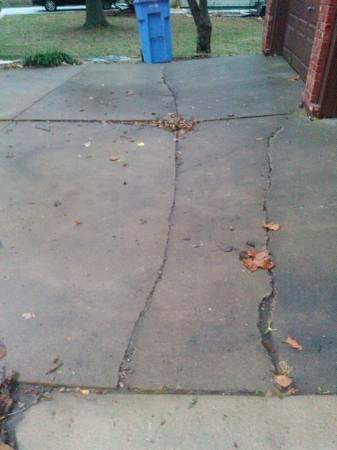 A Residential Driveway Fixed Cover Photo