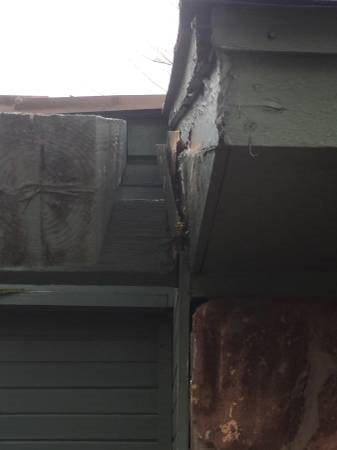 Roof awning Repair Needed Cover Photo