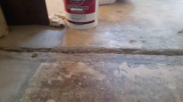 Concrete Tile Person Cover Photo
