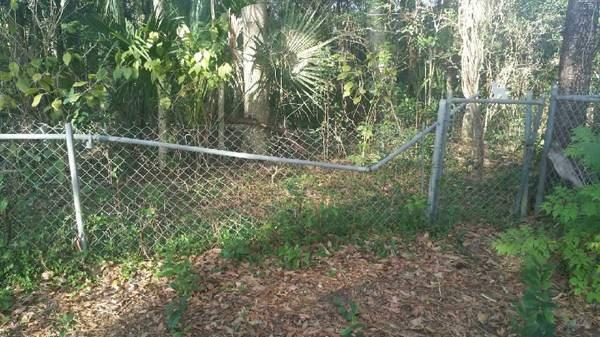Steel Fence Posts