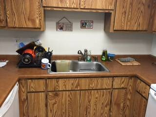 Pricing Kitchen Cabinets