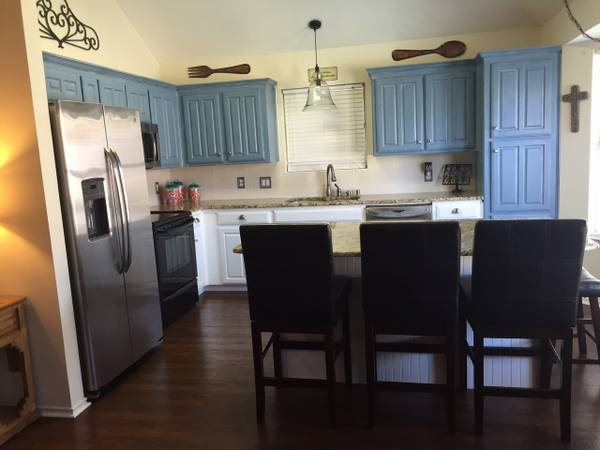 Replacement Kitchen Unit Doors And Drawer Fronts