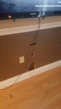 Need General Handyman Help With Drywall   Electric   Drill Holes Cover Photo