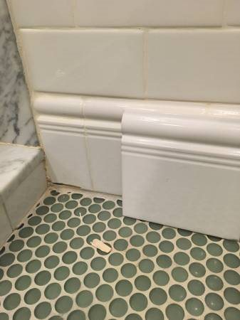 Bathroom Tile And Door Fix Cover Photo