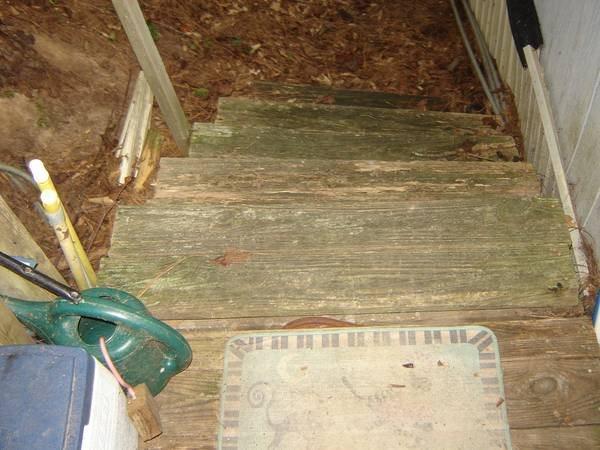 Build Small Porch Cover Photo