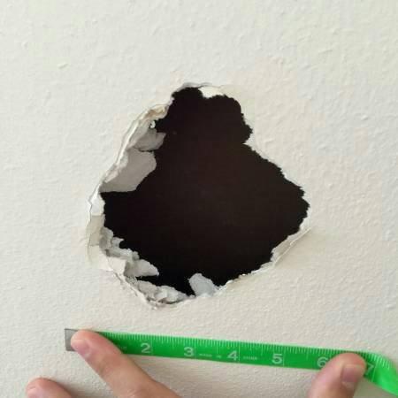 Repair Drywall