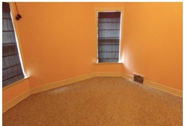 Laminate Flooring Installed Cover Photo