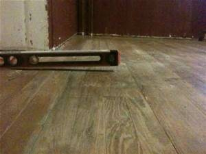 Laminate Flooring Installer Cover Photo