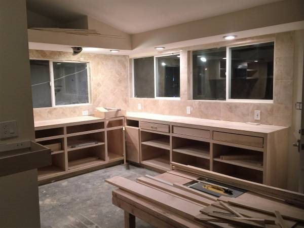 Cabinets Cost