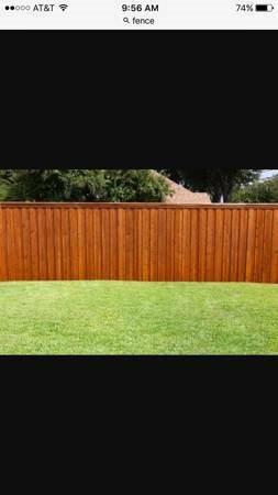 Fencing Contractors