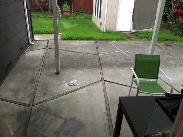 Concrete Patio Backyard Cover Photo