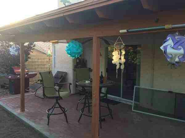 Paint Outdoor Porch  Cover Photo