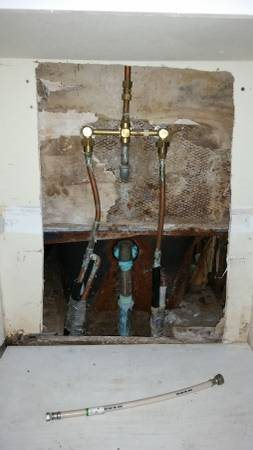 Plumbing Repair  Cover Photo