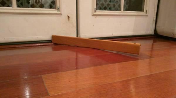 Cost Of Brazilian Cherry Hardwood Floor Repair In Raleigh Nc