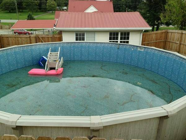 Fence And Pool Repair  Cover Photo