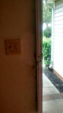 Replace Door Frame  Cover Photo