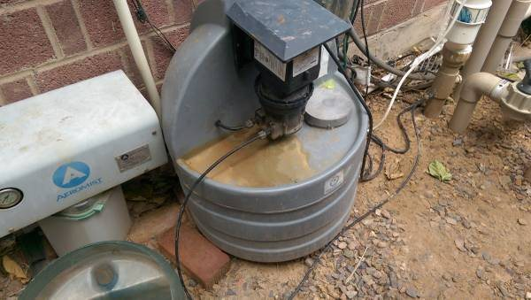 Swimming Pool Sand Filters