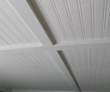 Kitchen Lights and Ceiling Cover Photo