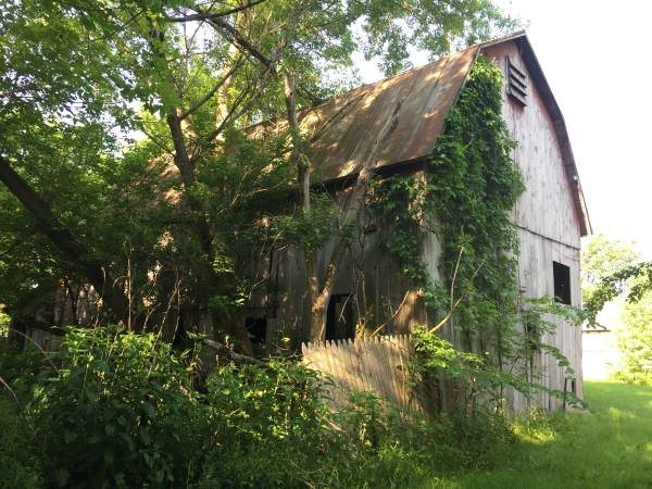 Barn Tear Down And Removal Cover Photo