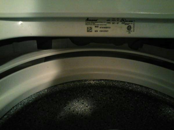 Washing Machine Repair Cover Photo
