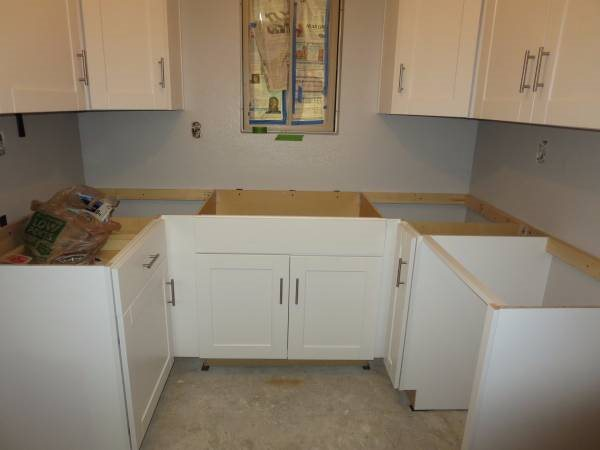 Wanted Professional Granite Countertops Install Installation Kitchen Cover Photo