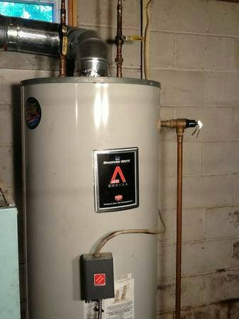 Water Heater Cover Photo