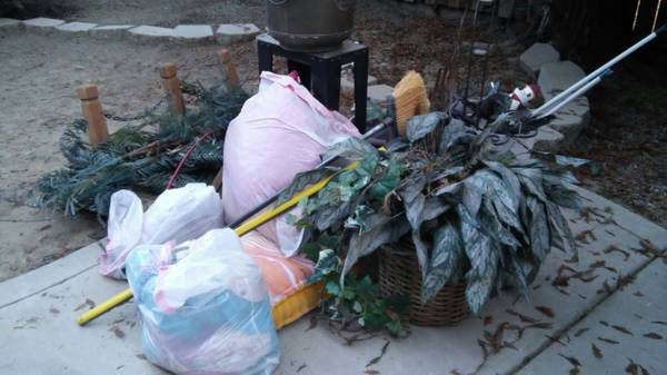 Rent Dumpster