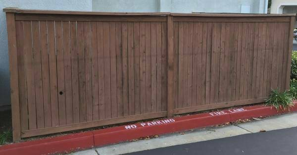 Fence Picket Repair  Cover Photo
