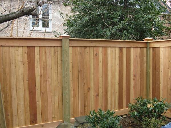 Iso Privacy Fence Installed  Cover Photo