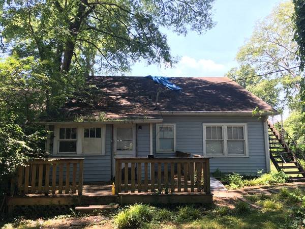 Roof Replacement Needed Cover Photo