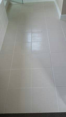 Tile Grout Needs To Be Sealed  Cover Photo