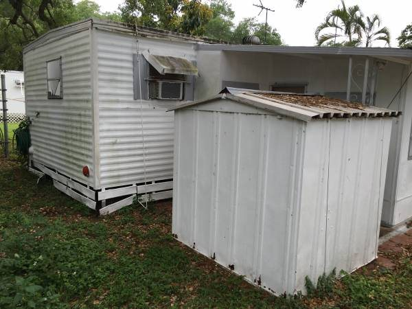 Pressure Clean   Pressure Wash Mobile Home Cover Photo