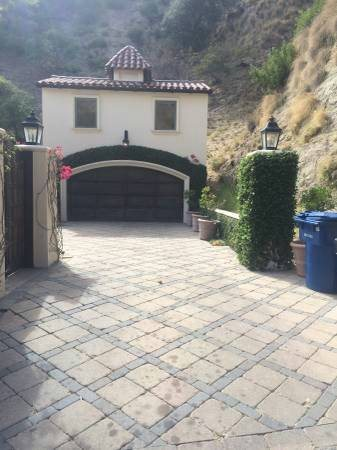 Driveway Gate And Fencing Install  Cover Photo