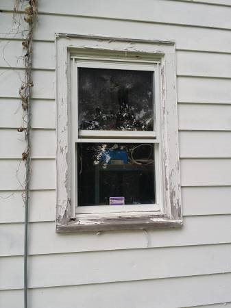 Window Frame Repair Cover Photo