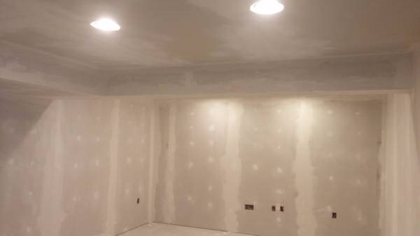 Need Drywall guy To Finish job Cover Photo