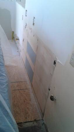 Drywall Finishing Cover Photo