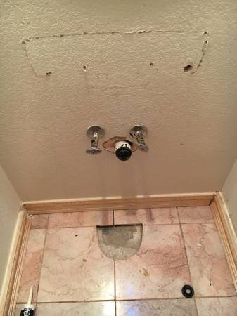 Need Sink Installed With Faucet Cover Photo