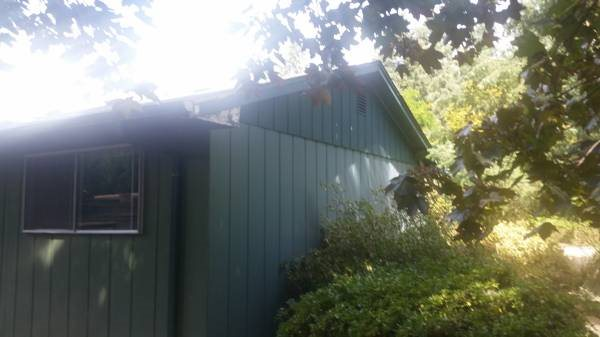 Exterior Painting Needed Cover Photo