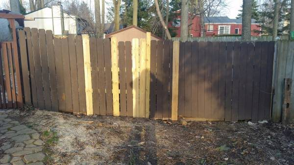 Can you Build a Fence   Gate  Cover Photo