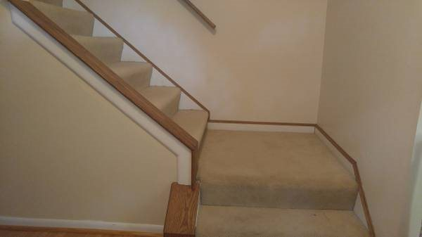 Stair Railing Build Cover Photo
