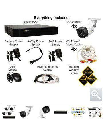 Video Security System Cover Photo