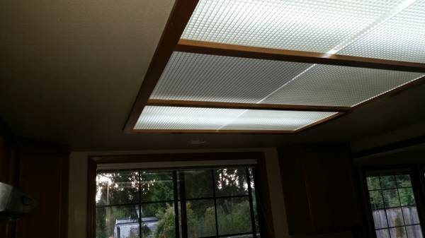 Install Can Lights In Kitchen Cover Photo