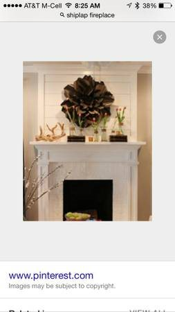 Small Fireplace Project - Need Contractor Cover Photo