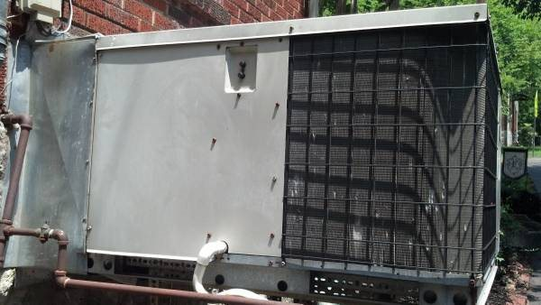 Need Hvac Help Cover Photo