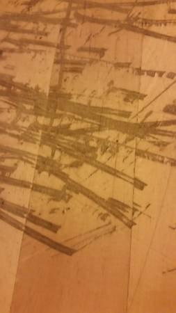 Need Contractor handyman For Hardwood Resurface Cover Photo