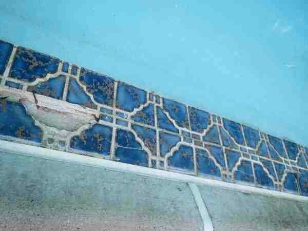 Pool Tile Repair  Cover Photo