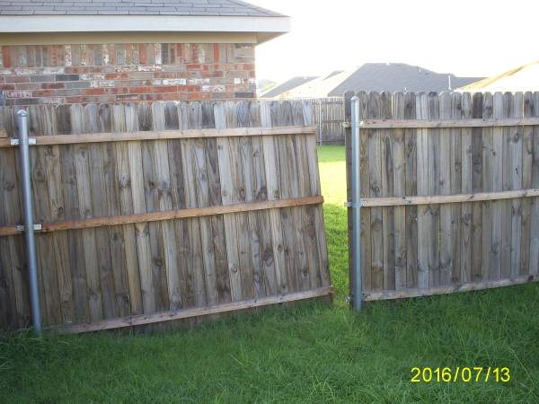 Fence Repair Cover Photo